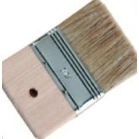 Кисть для нанесения декоративной штукатурки «Морской бриз» 70 мм.