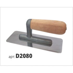 Кельма для венецианской штукатурки D2080